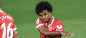 Jules Koundé: La Liga Player Watch