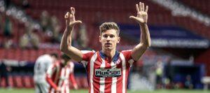 Marcos Llorente: La Liga Player Watch