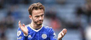James Maddison: Premier League Player Watch