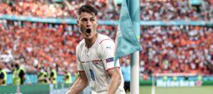 Netherlands 0 Czech Republic 2: Euro 2020 Tactical Analysis