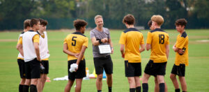 CV Live: Player care for coaches