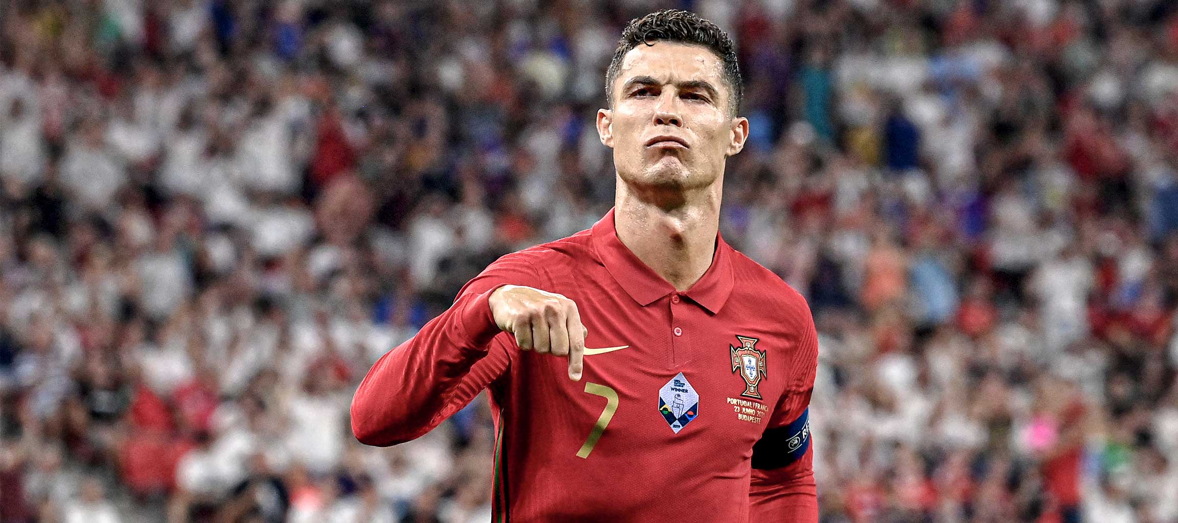 Portugal 2 France 2: Euro 2020 Tactical Analysis