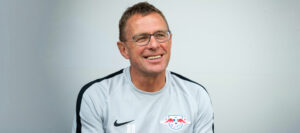 In Conversation with Ralf Rangnick