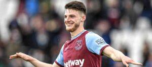 Declan Rice: Premier League Player Watch