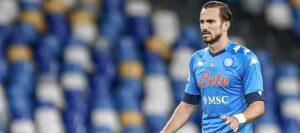 Fabián Ruiz: Serie A Player Watch