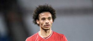 Leroy Sané: Bundesliga Player Watch