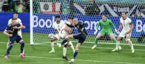 England 0 Scotland 0: Euro 2020 Tactical Analysis