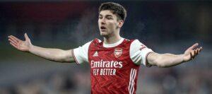 Kieran Tierney: Premier League Player Watch