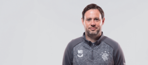 Spotlight: Michael Beale