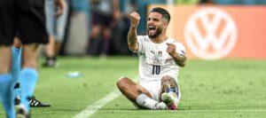 Belgium 1 Italy 2: Euro 2020 Tactical Analysis