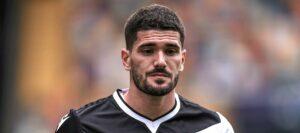 Rodrigo de Paul: La Liga Player Watch