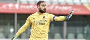 Gianluigi Donnarumma: Serie A Player Watch