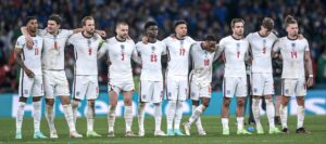 England at Euro 2020: A Tactical Breakdown