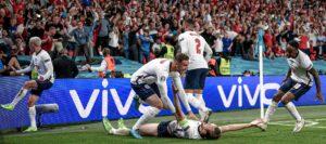 England 2 Denmark 1: Euro 2020 Tactical Analysis