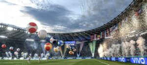 Euro 2020 in Images