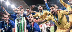 Italy 1 England 1: Euro 2020 Final Tactical Analysis