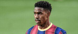 Junior Firpo: Premier League Player Watch