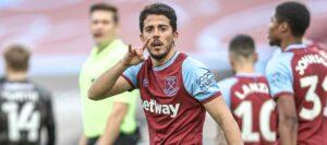 Pablo Fornals: Premier League Player Watch