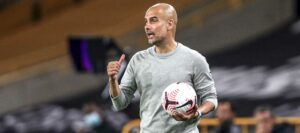 Pep Guardiola: In Others' Words