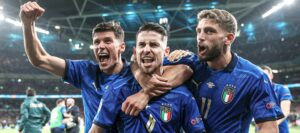 Italy 1 Spain 1: Euro 2020 Tactical Analysis