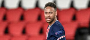 Neymar: Ligue 1 Player Watch