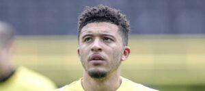 Jadon Sancho: Premier League Player Watch