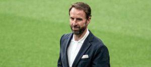 Gareth Southgate: Coach Watch