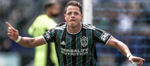 Javier Hernández: MLS Player Watch