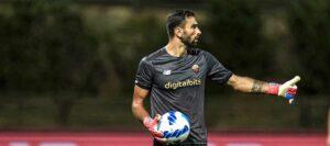 Rui Patrício: Serie A Player Watch