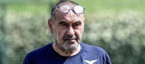 Maurizio Sarri: Coach Watch