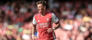 Ben White: Premier League Player Watch