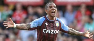 Ashley Young: Premier League Player Watch